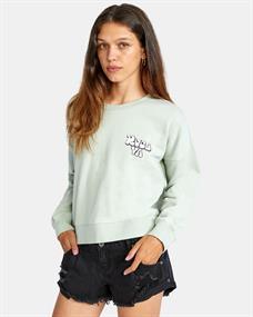 RVCA Bubbly RVCA Pullover