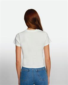 RVCA Camille Rowe Psych - T-shirt voor Dames
