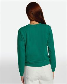 RVCA Camille Rowe - Sweater voor Dames