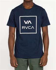 RVCA FRONT VA ALL THE WAY