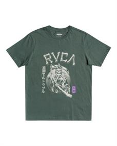 RVCA George Thompson Trouble In Paradize - T-Shirt for Men