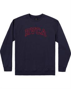 RVCA Hastings - Sweater voor Heren