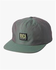 RVCA HAZED CAP