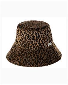 RVCA Leo Faux Fur - Cap voor Dames