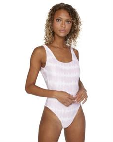 RVCA LIVE AND LET DYE - ONE-PIECE SWIMSUIT FOR WOMEN