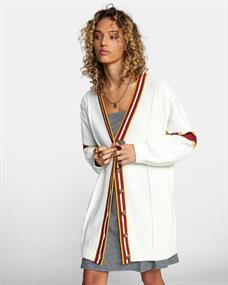 RVCA Matt Leines Uprise - Sweater voor Dames