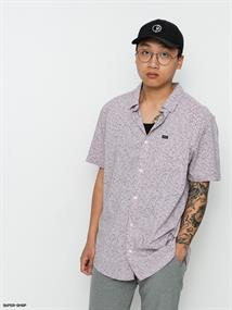 RVCA Oblow Waves Shirt