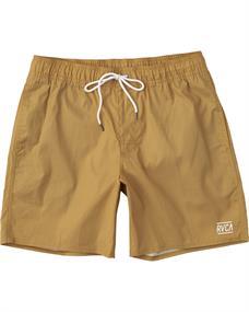 "RVCA Opposites 17"" - Elasticated Shorts for Men"