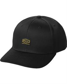 RVCA Recession Collection Dayshift - Snapback Cap for Men