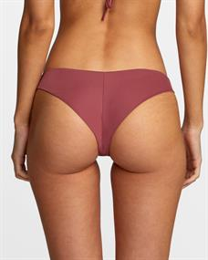 RVCA solid cheeky