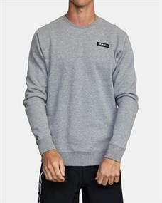 RVCA Sport Crew Sweater Men