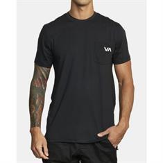 RVCA SPORT VENT SS T-Shirt