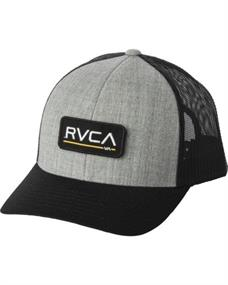 RVCA TICKET TRUCKER III