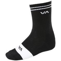 RVCA union skate sock