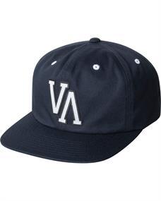 RVCA VA Univ - Strapback Cap voor Heren