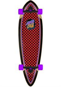 Santa cruz RAD DOT PINTAIL CRUISER 9.2