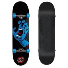 "Santa cruz Screaming Hand Full Skateboard complete 8"""