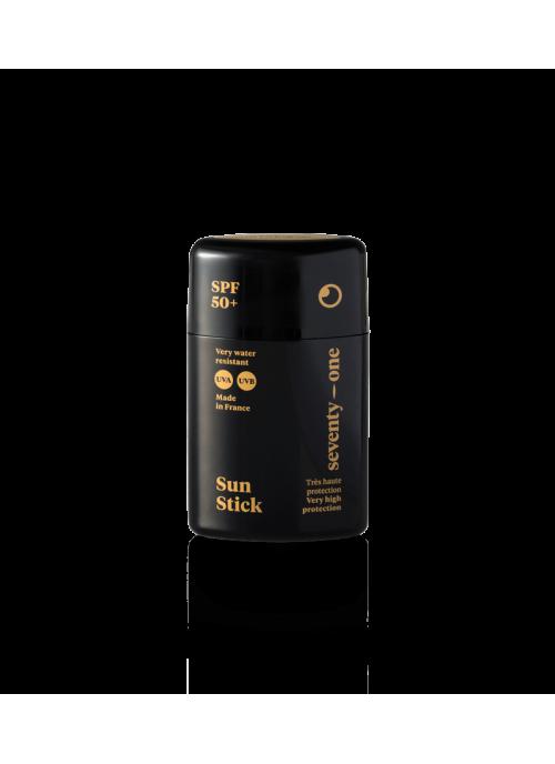 Seventyone Sun Stick SPF 50+-GR01-18 Bruin tinten