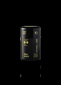 Seventyone Sun Stick SPF 50+-GR01-18 Geel tinten