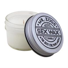sex wax Candle Coco