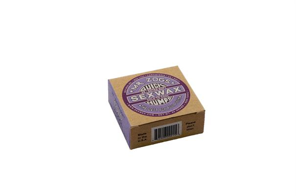 sex wax Purple - Cold to Cool 9C-20C