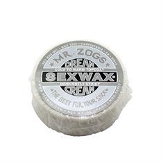 sex wax sex wax dream cream wax silver Zilver