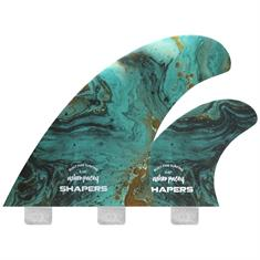 Shapers Ap CoreLite 5.59 S2 Twinfins +1