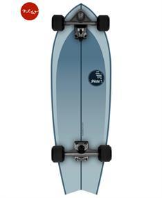 """Slide Slide Fish 32""""Drifter Surfskate"""