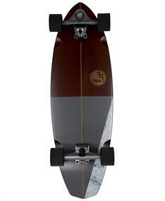 """Slide Surfskates Diamond 32"""" Koa - Surfskate"""