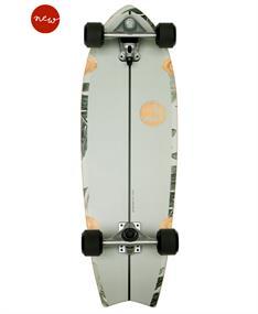 "Slide Surfskates Fish 32"" Pavones - Surf Skateboard"