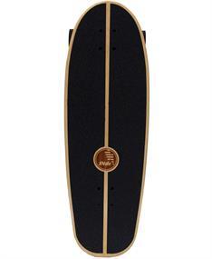 """Slide Surfskates Gussie 31"""" Avalance - Surf Skateboard"""