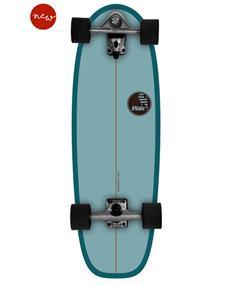 """Slide Surfskates Gussie 31"""" Spot X - Surfskate"""