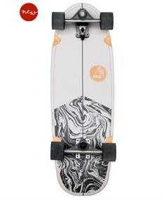 """Slide Surfskates Gussie 31"""" Stingray - Surf Skateboard"""