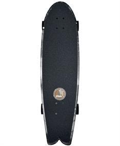 """Slide Surfskates Neme pro 35"""" Special - Surf Skateboard"""