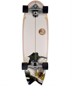 "Slide Surfskates Swallow 33"" Wahine - Surf Skateboard"
