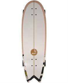 "Slide Surfskates Swallow 33"" Wahine - Surfskate"