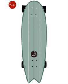 "Slide Swallow 33"" Saladita Surfskate"