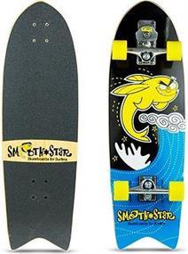 """Smoothstar Flying Fish 32"""" - Surf Skateboard"""
