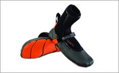 Solite Boots Custom Pro 6mm Hidden Split Toe
