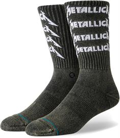 Stance Foundation Metallica Stack Blauw tinten