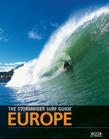 Stormrider big europe Diversen