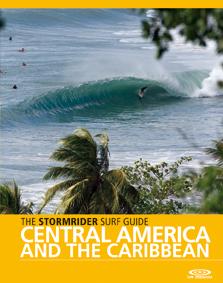 Stormrider central america & caribbean Diversen