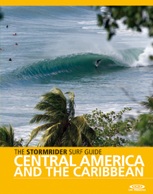 Stormrider Central America & Caribbean
