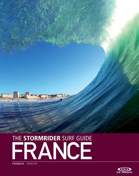 Stormrider france Diversen