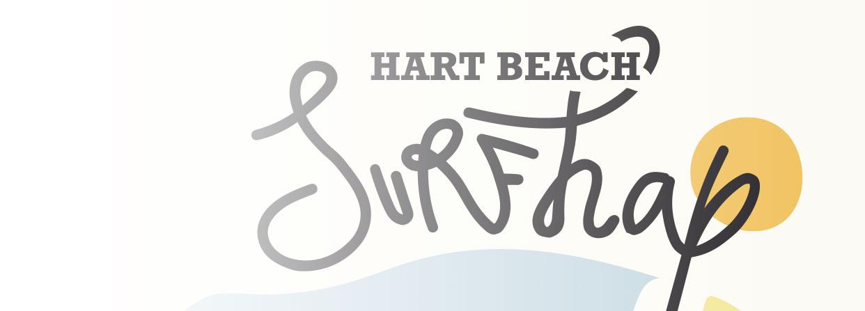 Surf hap main desktop