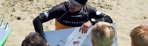 Surfinstructeur