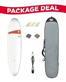 Tahe 8'4 Magnum Surf Package Deal