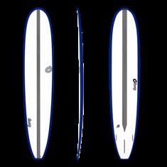 Torq Longboard TET-CS