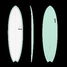 """Torq MOD FISH - 6'10"""""""
