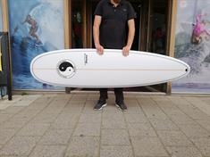 Town & Country Tommy Tanaka Glide PU US + FCSII Surfboard